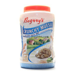 Buy Crunchy Muesli No Added Sugar Diet Jar Online