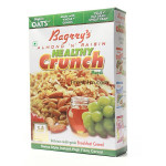 Buy Healthy Crunch Muesli-Almond and Black Raisin Online