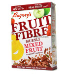 Buy Muesli - Mix Fruit Fibre Online