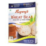 Buy Wheat Bran - High Fibre Online