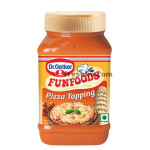 Buy Pizza Topping Online