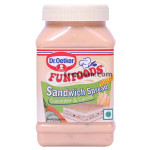 Buy Sandwich Spread - Cucumber And Carrot - Eggless Online