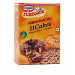 Buy 11 Cakes – Eggless Cake Mix Online