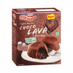 Buy Choco Lava - Eggless Cake Mix - Makes 6 Mini Cakes Online