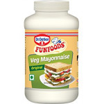 Buy Mayonnaise Veg - Original Online