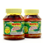 Buy Mango Pickle - Khana Khajana Buy 1 Get 1 Online