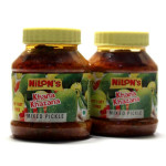 Buy Mix Pickle - Khana Khajana Buy 1 Get 1 Online
