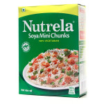 Buy Soya Chunks - MIni Online