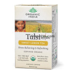 Buy Tulsi Sweet Lemon Tea Online