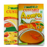 Buy Custard Powder -mango Online