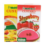 Buy Custard Powder - Vanilla-Strawberry Combo Online