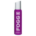 Buy Fragrance Body Spray For Men - Royal Online