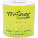 Buy Toilet Tissue Paper  - 1 Roll - 2 Ply Online