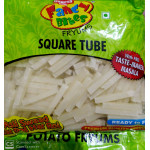 Buy Square Tubes - Potato Fryums Online