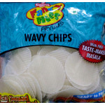 Buy Wavy Chips - Potato Fryums Online