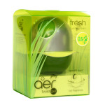 Buy Twist Gel Car Fragrance – Fresh lush green Online
