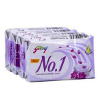 Buy No 1 - Soap - Lavender-MilkCream Online