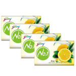 Buy No 1 - Soap -Aloevera with lily Natural Oil Online