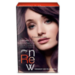 Buy Renew Hair Colour  - Burgundy 3.16 Online