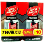 Buy Advanced Twin Saver Pack active+cartridge Online