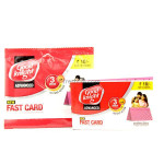 Buy Advance Fast Card Online