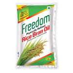Buy Rice Bran Oil - Physically Refined Online