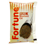 Buy Double Filter Pure Mustard Oil Online