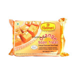 Buy Soan Papdi - Orange Soan Treat Online