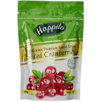 Buy Californian Sweet Dried Sliced Cranberries Online
