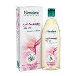 Buy Anti Hair Fall Oil with Bhringaraja&Amla Online