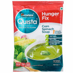 Buy Quista Corn Spinach Soup Online
