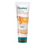 Buy Tan Removal Orange Face Scrub Online