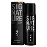 Buy Signature Collection Body Perfume - Champion Online