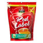 Buy Red Label Leaf Tea -  Zip Lock Online