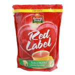 Buy Red Label Leaf Tea  Online