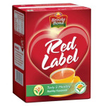 Buy Red Label Leaf Tea Cartoon Pack Online