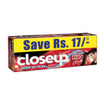 Buy Toothpaste - Deep Action - Combo Pack  - 2 Tubes Online