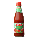 Buy Twist Chilli Tomato Sauce Online