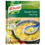 Buy Sweet Corn Vegetable Soup Online