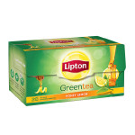 Buy Green Tea Honey Lemon - Lemon Zest Online