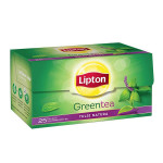 Buy Green Tea Tulsi Natura 25pc Online