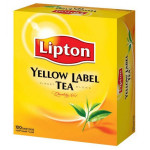 Buy Yellow Label Tea Online