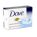 Buy Dove Cream Beauty Bathing Bar – 50g Online