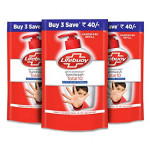 Buy Lifebuoy total 10 - Buy 3 Save Rs 40 Online