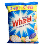 Buy Wheel Active 2in1 Lemon And Orange Online