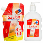 Buy Handwash - Double Strength - 1 Pouch Free Online
