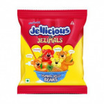 Buy Candyman Jellicious Jelimals Online