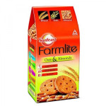 Buy Farmlite Oats And Almonds Online