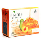 Buy Gel Bar Body Soap – Peach & Avocado Online