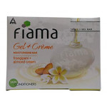 Buy Moisturising Bar - Frangipani & Almond Cream Online